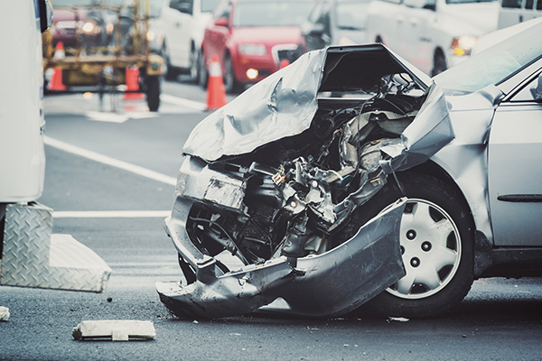 Car accident? Call Keefe, Keefe and Unsell P.C.