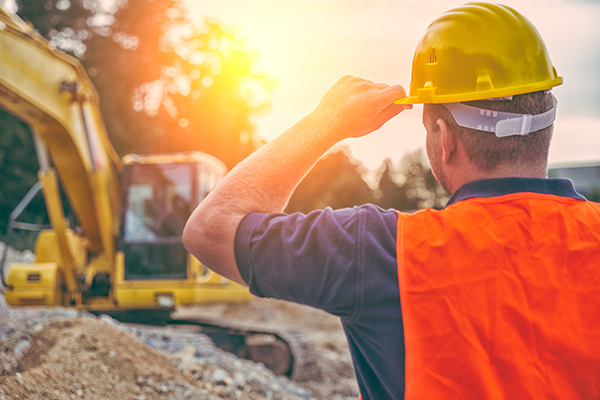 Keefe, Keefe and Unsell P.C., construction accident attorneys.