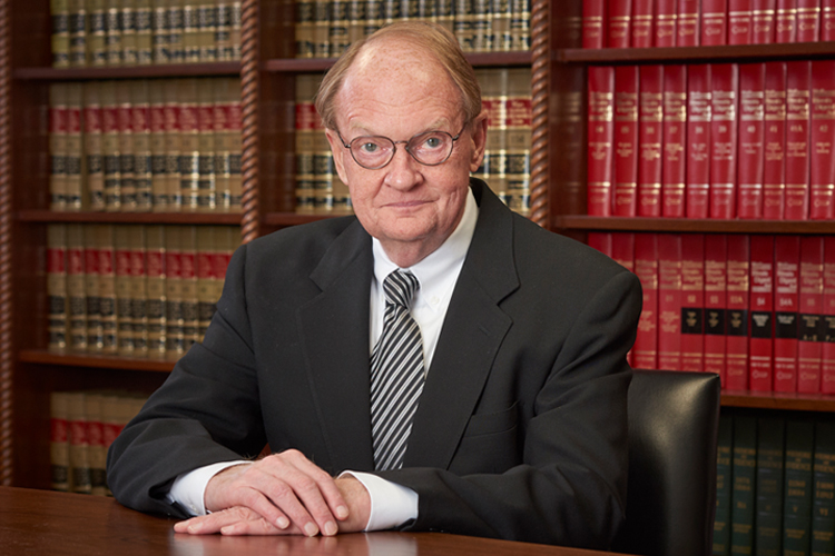 Thomas Q Keefe, Jr., Keefe, Keefe and Unsell P.C.