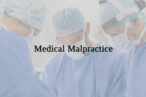 Medical Malpractice Attorney, Personal Injury Lawyer, Belleville, IL