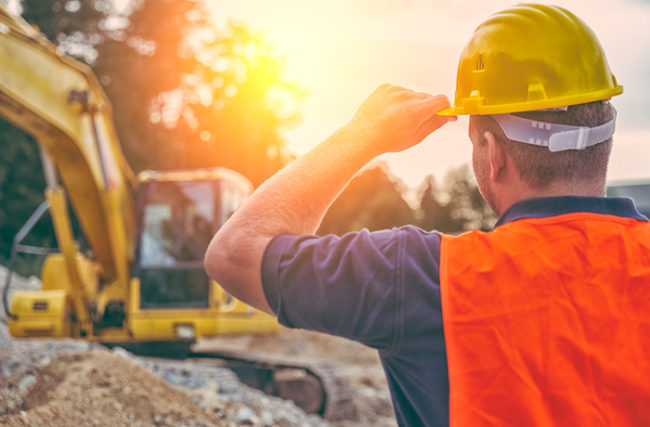 Construction injury? Call Keefe, Keefe and Unsell P.C.