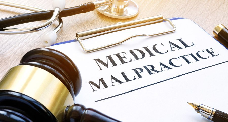 Keefe, Keefe and Unsell P.C. handle medical malpractice claims.