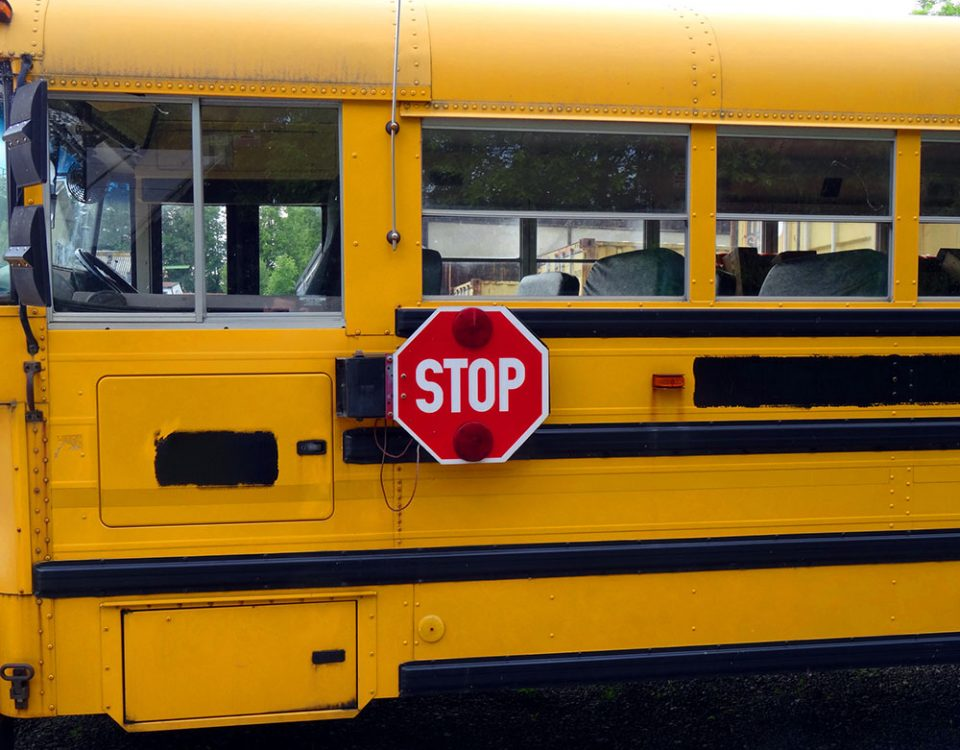 If you are injured as a result of a bus accident, we can help.