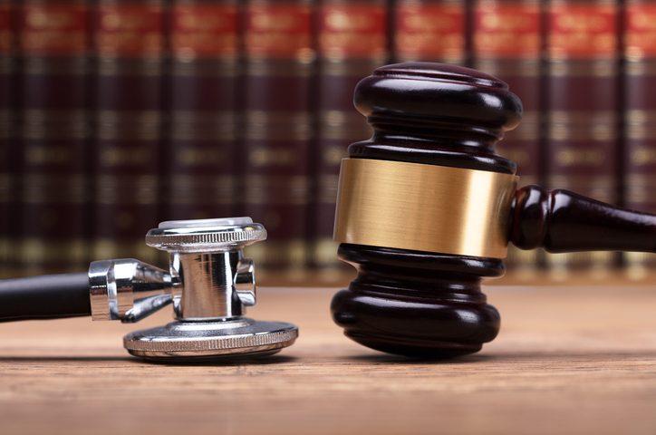 Lawyer Who Thinks Like A Doctor