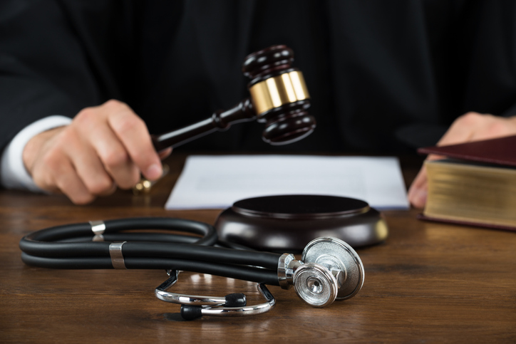 Medical Malpractice Settlement in St Clair County, IL